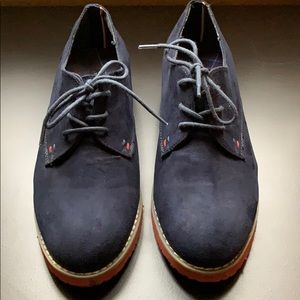 Tommy Hilfiger Honneybee Oxford Shoes